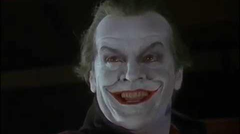 Batman (1989) Doblaje original