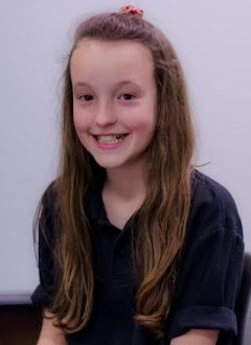 Bella Ramsey