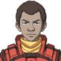 Cyborg 008 (Pyunma) (C009COJ)