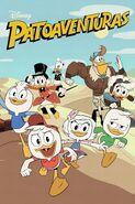 DuckTales New Poster