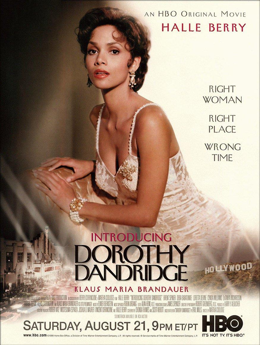 La historia de Dorothy Dandridge
