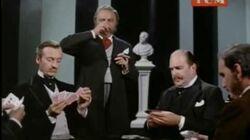 La vuelta al mundo en 80 días (1956) Escena audio latino