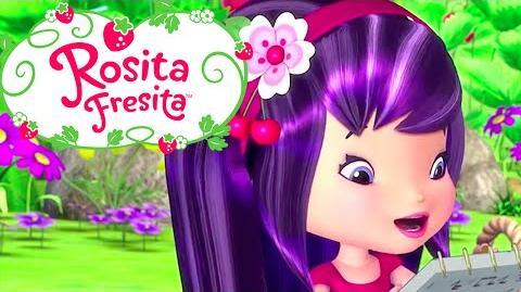 Rosita Fresita ★ LOS MÁS VISTOS COMPILACIÓN ESPECIAL HD ★ Aventuras en Tutti Frutti