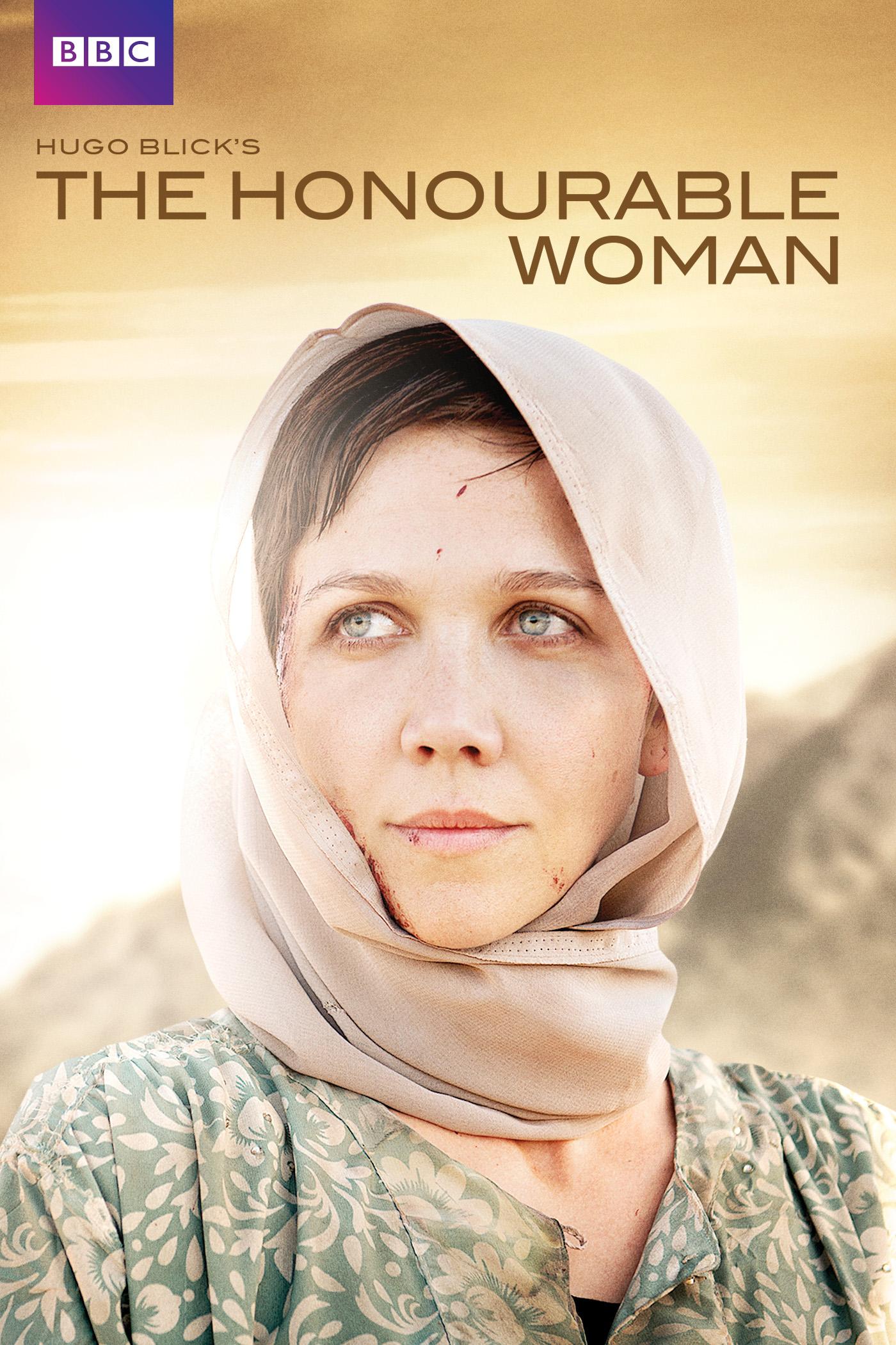 La mujer honorable