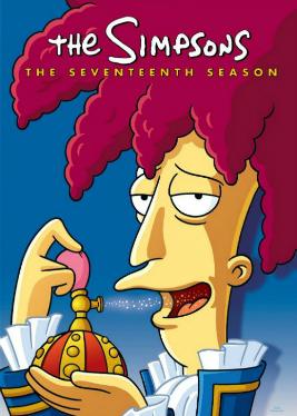 Anexo:17ª temporada de Los Simpson