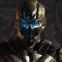 Triborg Portrait