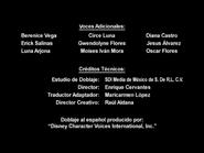 Créditos doblaje Betty, mi fea bella (temp. 3) (master latino) (2)