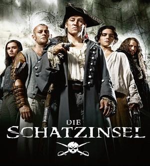 La isla del tesoro (2007)