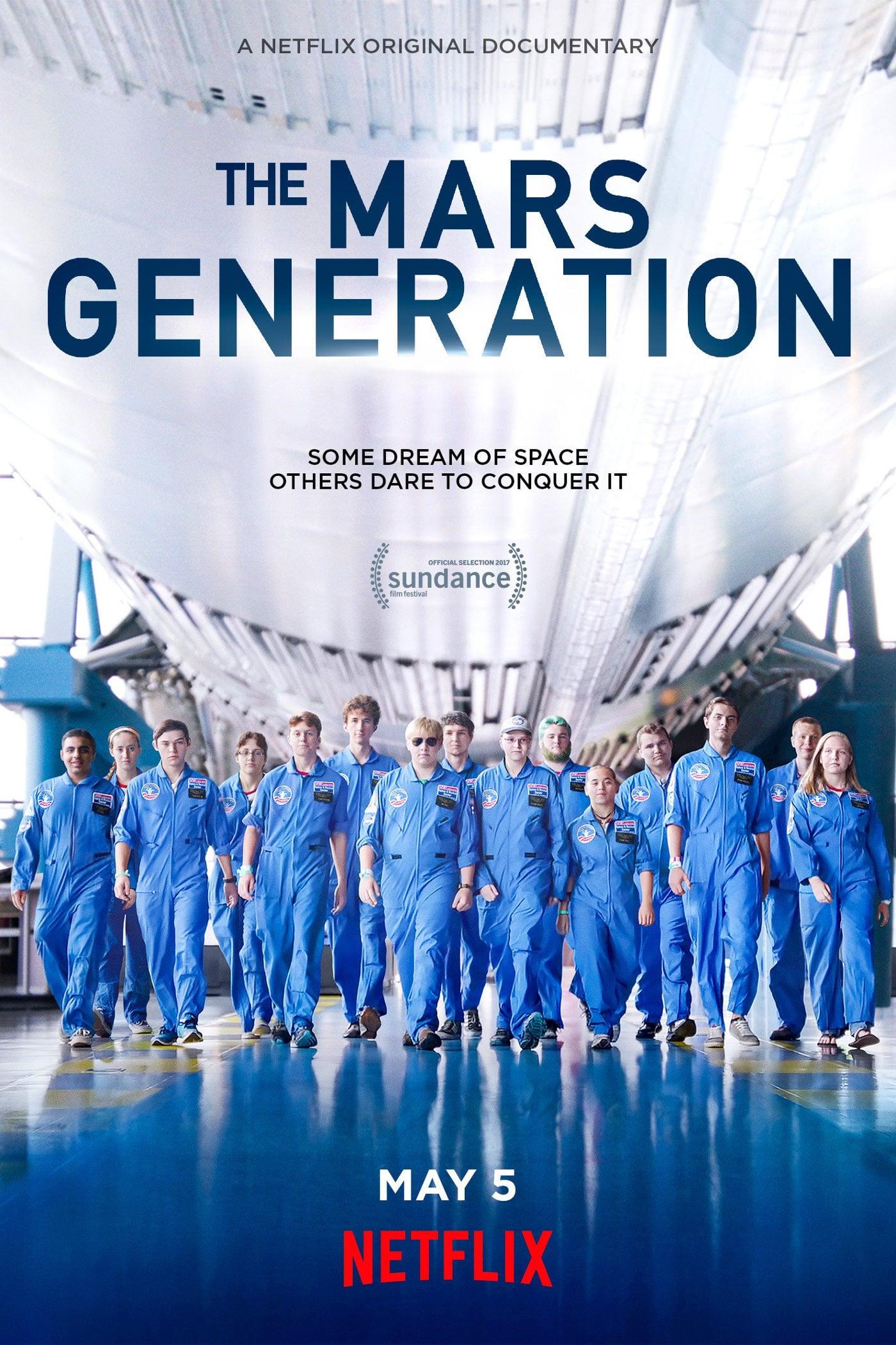 Generación Marte