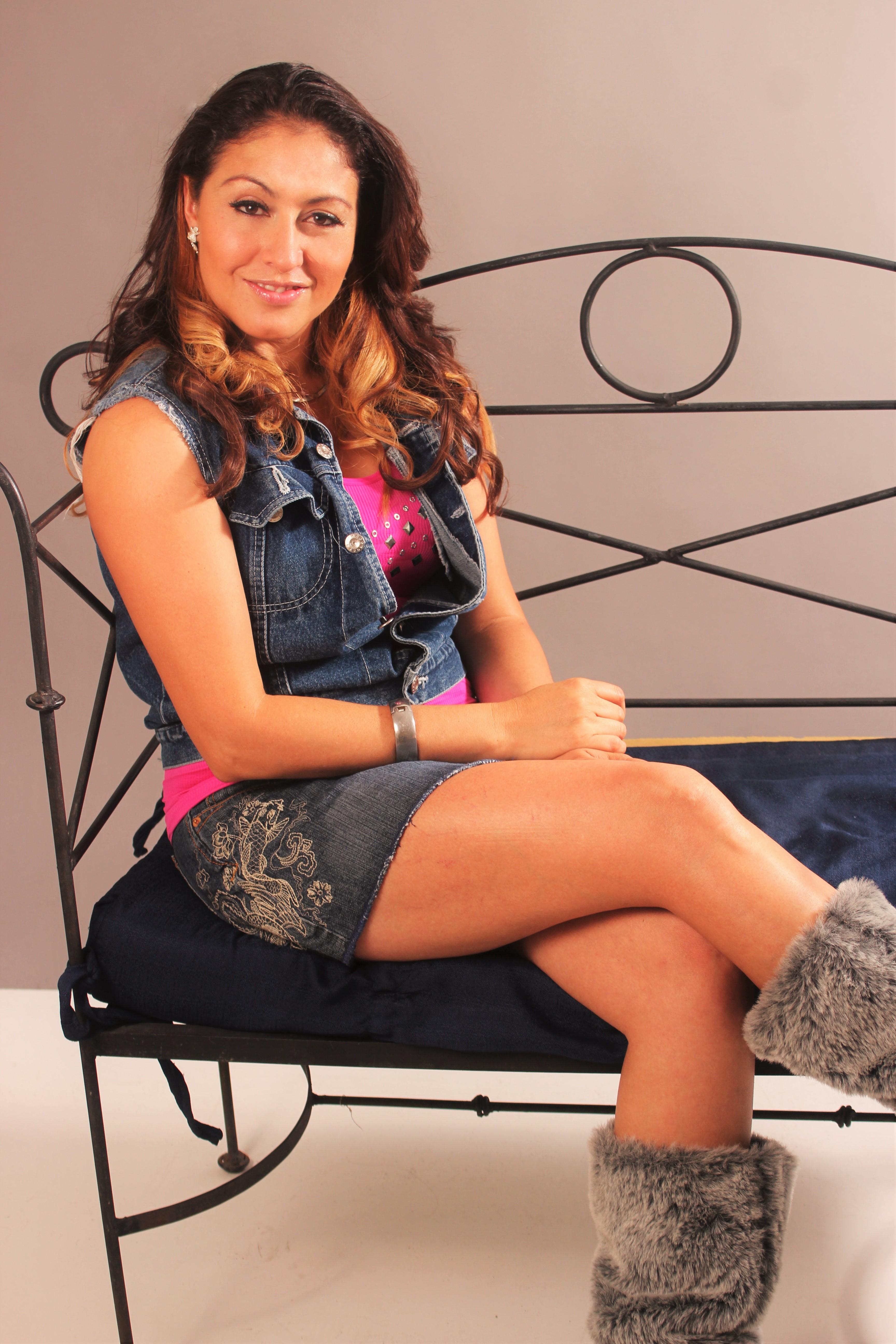 Claudia Aline