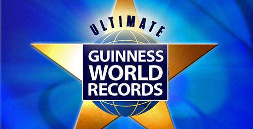 Los mejores Guinness World Records