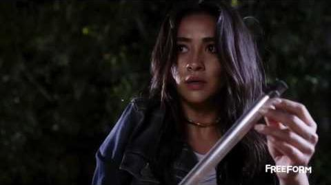 Pretty Little Liars 6x17 Official Promo (Doblado)