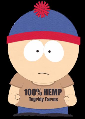 Anexo:24ª temporada de South Park