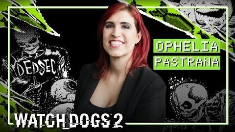 Watch Dogs 2 - Entrevista con Ophelia Pastrana, la voz de Miranda