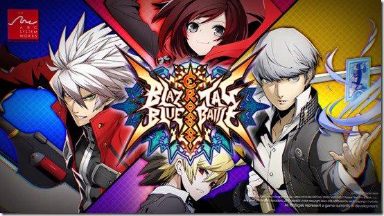 """Altair-Blitz-Star/Propuesta de Doblaje: BlazBlue Cross Tag Battle (""""Remasterizado"""")"""