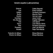 Credits(ep.1) Castlevania