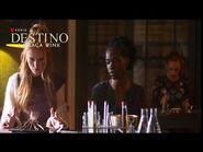 DESTINO- La Saga Winx - Episodio 3 - Entrenamiento De Habilidades Mágicas - -ESPAÑOL LATINO-
