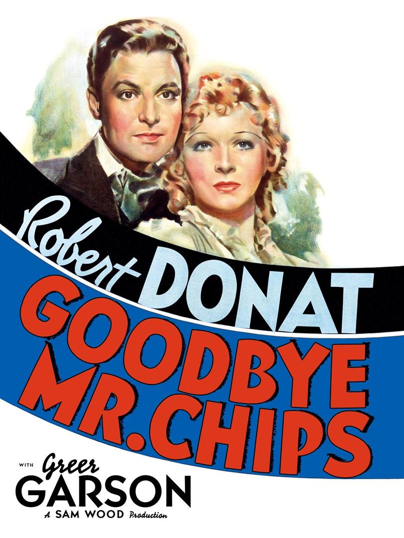 Adiós, Sr. Chips