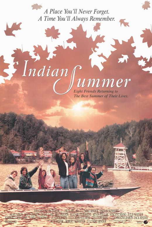 Verano indio