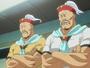 Koganehiko y Shiroganehiko