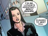 Mercy Graves
