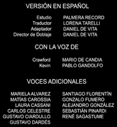 ParadisePD Credits(Temp1, ep1)