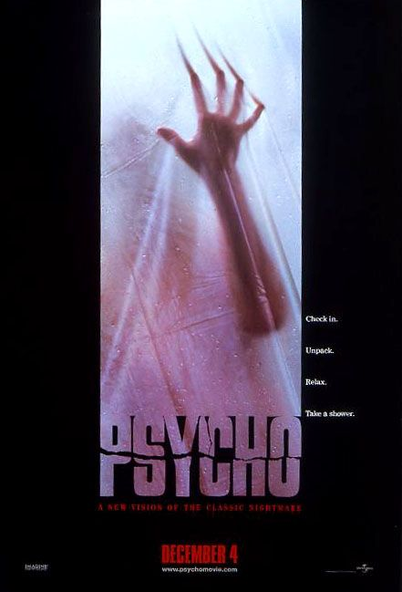 Psicosis (1998)