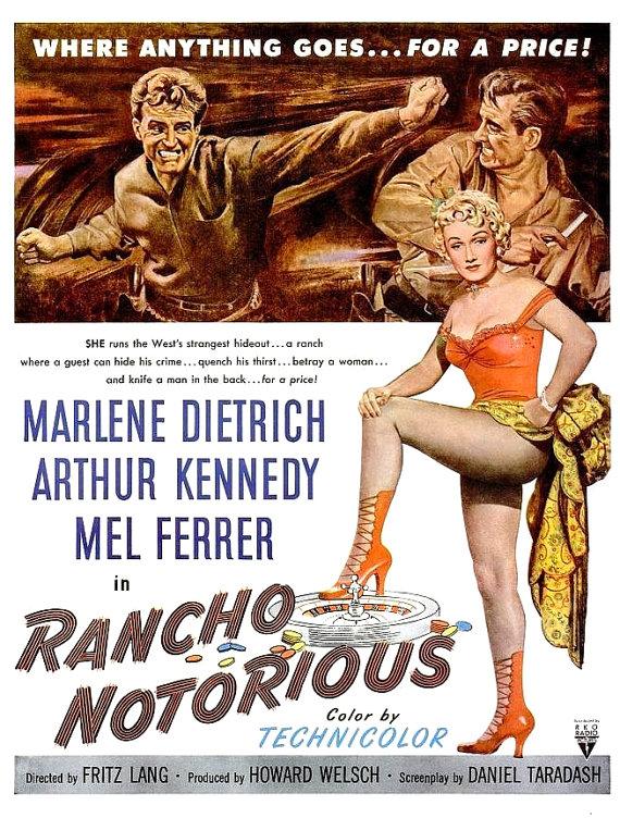 El refugio (1952)