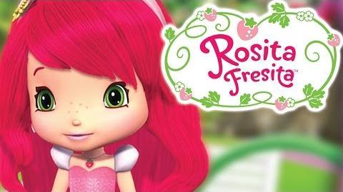Rosita Fresita ★ 🍓 Donde la brisa de la baya sopla 🍓 ★ Aventuras en Tutti Frutti