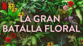 La gran batalla floral