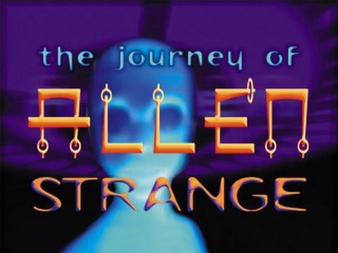 Allen Strange