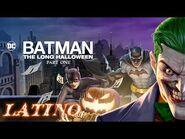BATMAN- El Largo Halloween Parte 1 (2021) Tráiler Oficial Doblado Español Latino