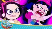 BuscandoLaFama Trailer DC Super Hero Girls Latino America