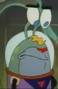 Capitán Cangrejo (El capitán cangrejo el crustáceo del espacio)