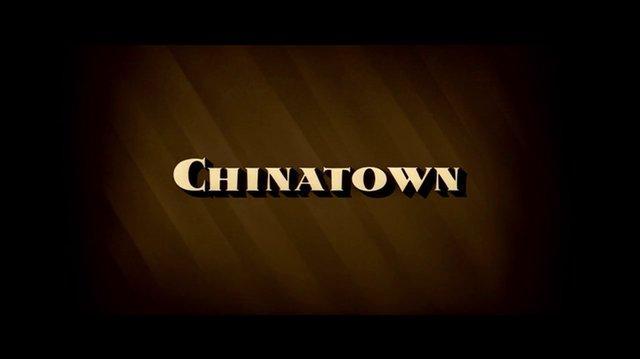 Chinatown (1974) Español Latino - J