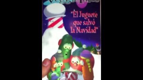 El Juguete Que Salvó la Navidad (Doblaje DINT)-0