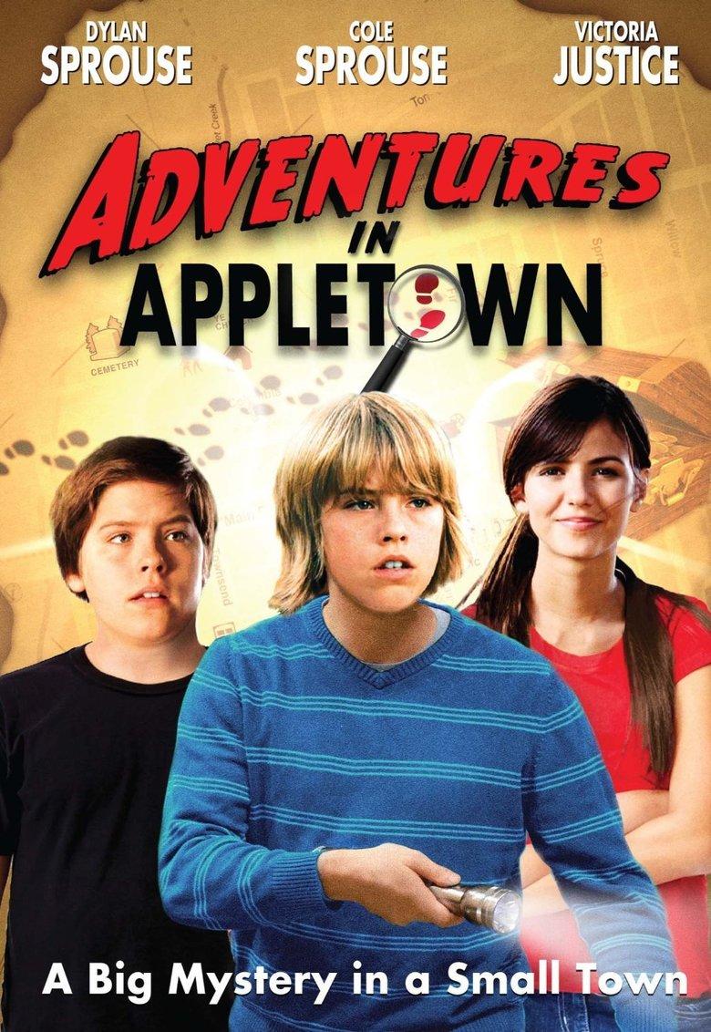 Misterio en Appletown