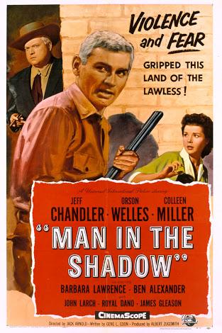 El hombre en la sombra