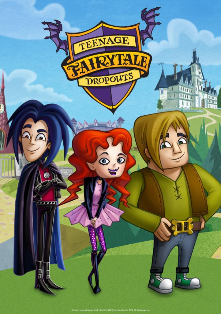 Generación Fairytale