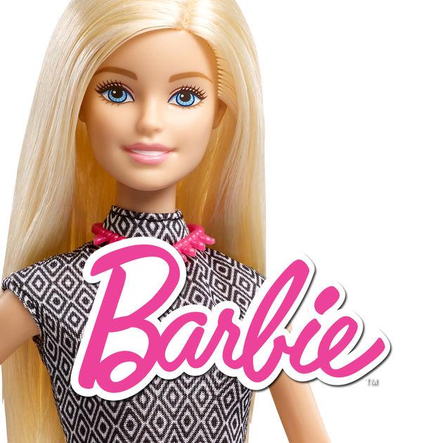 Barbie (personaje)