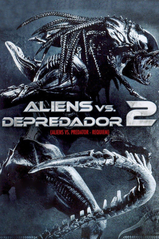 Alien vs. Depredador 2