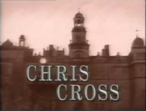 Chris Cross (serie de TV)
