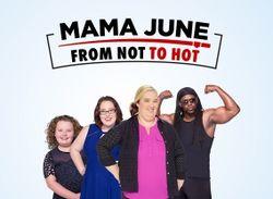 Mama June: La transformación