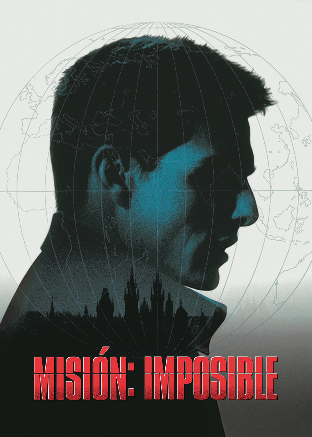 Misión: Imposible (película)
