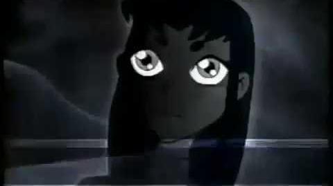 Promo Los Jóvenes Titanes Nuevos Episodios - Cartoon Network Latino (Diciembre 2004)