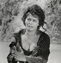 Sophia Loren in Two Women