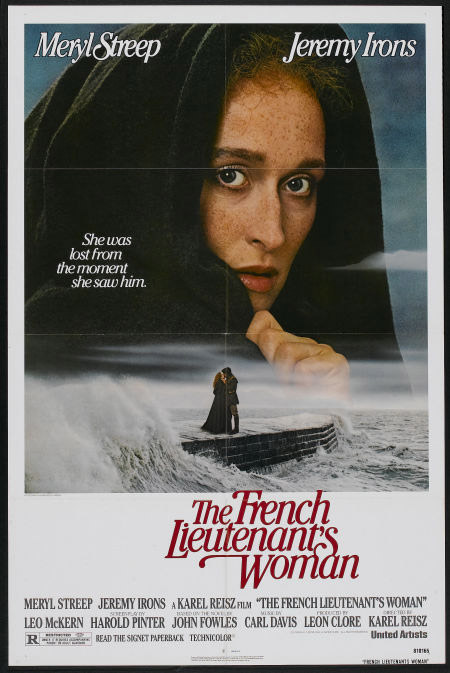 La amante del teniente francés