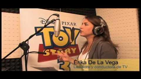 Toy Story 3 promocional 30 seg