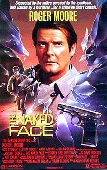 El rostro desnudo