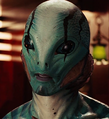 Abe Sapien - Hellboy 2